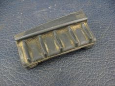 Details about Honda GL1000 Battery Strap Band 1000 Gold
