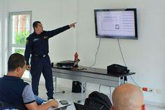 Cuerpos de Bomberos de Dosquebradas, Pereira y Santa Rosa de Cabal han trabajado conjuntamente en 25 emergencias