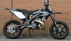 KTM 500exc