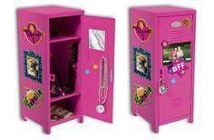 Presley/Birthdy: Girl Talk Locker by Schylling - $19.99
