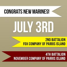 #marines #usmc #usmcrecruit #graduation #bootcamp #parrisisland #semperfi