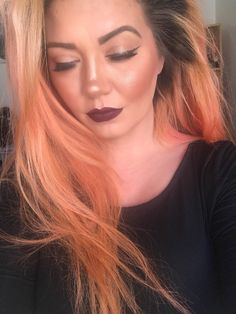 Face of the Day – Makeup By Amy Perrone