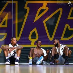 Michael Beasley, Rajon Rondo and Lebron James Famous Basketball Quotes, Basketball Is Life, Football And Basketball, Basketball Players, Nba Players, King Lebron James, Lebron James Lakers, King James, Nba League