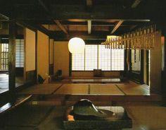 Mure, Isamu Noguchi Garden Museum, 'Isamuya' #naoshima #kagawa #japan