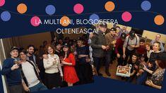 La multi ani, blogosfera olteneasca! Movies, Movie Posters, Military, Simple Lines, Films, Film Poster, Cinema, Movie, Film