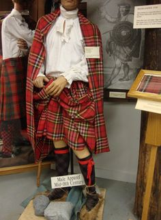 18th century clothing 18th century scottish clothing history 18th century scottish highland clothing my note to me it seems unlikely the ruffled shirt would have been worn at the same time as those rough fandeluxe Images