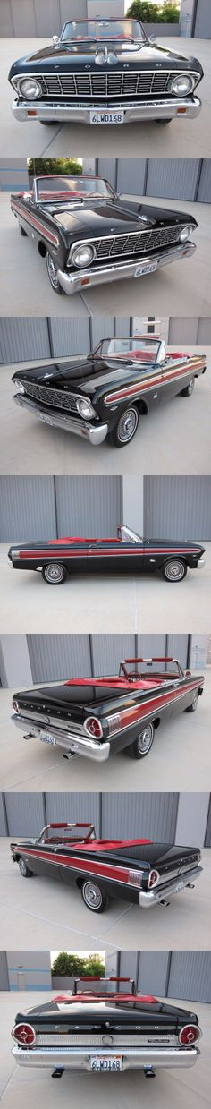 1964 Ford Futura...Re-pin...Brought to you by #HouseofInsurance for #CarInsurance #EugeneOregon