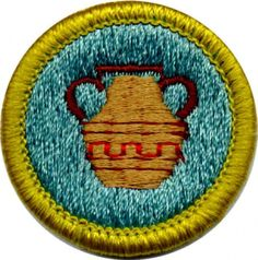 Fishing merit badge is a fun one for boy scout summer camp for Fishing merit badge