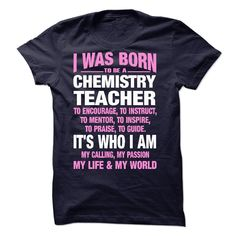 Proud Be A Chemistry Teacher T Shirt, Hoodie, Sweatshirt