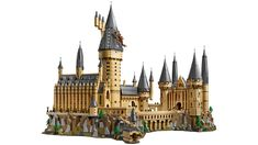 Check it out Potter Heads! Building Lego Hogwarts Castle in Speed - Set 71043 - Lego Harry Potter Lego Harry Potter, Harry Potter Castle, Harry Potter Gifts, Harry Potter Fan Art, Harry Potter Movies, Harry Potter World, Harry Potter Hogwarts, Lego Hogwarts, Hogwarts Great Hall