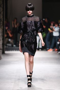 UNDERCOVER 2014SSコレクション Gallery47 - ファッションプレス