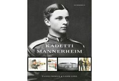 During the period 1882-1886 the upcoming Finnish Field Marshal Carl Gustaf Mannerheim went to the Hamina Cadet school.