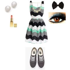 """Untitled #83"" by rebeccahurley on Polyvore"