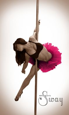 Entangle & Sway Pole Dance Fitness