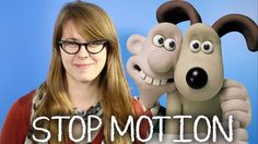 "What is ""Stop Motion Animation"" - Great Explanation for students with some historical details."