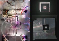 True space 02 Neon Signs, Space, Floor Space, Spaces