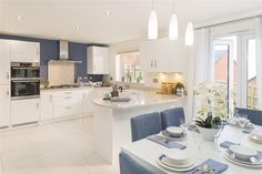 Image result for taylor wimpey kitchen midford