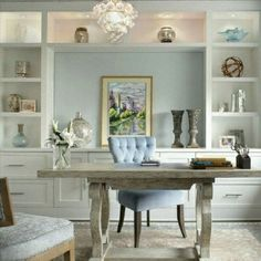 Here are the Home Office Decor Ideas. This article about Home Office Decor Ideas was posted under the category. Home Office Storage, Home Office Space, Home Office Design, Home Office Decor, House Design, Home Decor, Office Ideas, Office Designs, Office Table