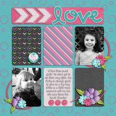 Kit - 'Captured My Heart' by Meagan's Creations   Template - 'Life Blocks v.1' by keepscrappin designs  http://www.browniescraps.com/shop/Life-Blocks-v.1-by-keepscrappin-designs.html  Fonts - KG Eyes Wide Open.