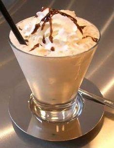 Koffie recept Frappino