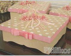 Box Sponsors (Lined fabric)