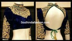 high_neck_backless_blouse
