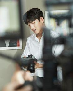 [CF] New behind-scenes video starring Ji Chang Wook for Ji Chang Wook Abs, Ji Chang Wook Smile, Ji Chang Wook Healer, Ji Chan Wook, Korean Star, Korean Men, Korean Actors, Asian Men, Joon Hyuk