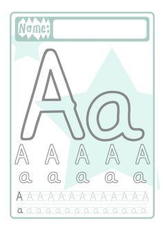 die 28 besten bilder zu ausdrucken   schreiben lernen, buchstaben lernen, kleine buchstaben
