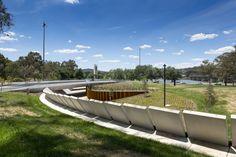 Galería de Paseo Peatonal Bowen / lahznimmo architects - 3
