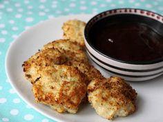 Chicken Nuggets You Don't Have to Feel Guilty About  from  Food Network