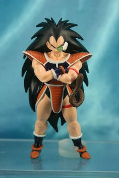 Raditz the brother