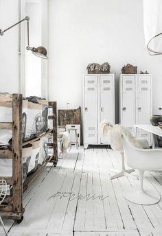 Milan en blanc - PLANETE DECO a homes world