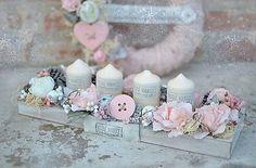 zuzig / Advent v ružovom♥