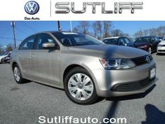 2012 #Volkswagen #Jetta, 29,791 miles, listed on CarFlippa.com for $15,777 under used cars.
