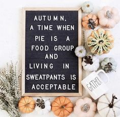 🌳 for Simple Autumn Ideas & Inspiration of Awesome Fall DIY,Thoughtful H Felt Letter Board, Felt Letters, Felt Boards, Plastic Letters, Word Board, Quote Board, Happy Fall Y'all, Hello Autumn, Autumn Inspiration