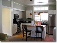 Beautiful, looks like a home : )