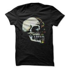 Cinco De Mayo Skull t-shirt