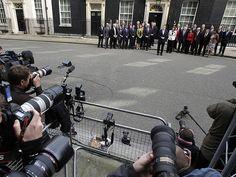 PM calls General Election