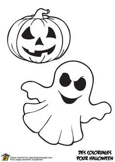 halloween ausmalbilder kürbis - ausmalbilder für kinder