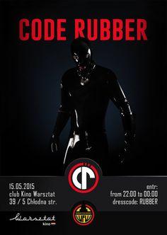 Code Rubber