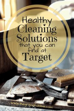 Healthy Cleaning Sol