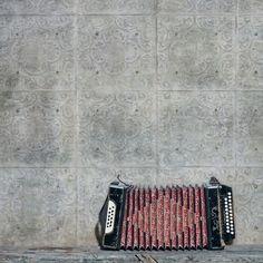 YoYo Designs Distressed Concrete Tiles Wallpaper V1.06 GBP209m2