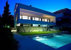 Villa Bonanova / CMV Architects, Palma de Mallorca