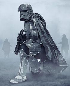 Star Wars Rpg, Star Wars Fan Art, Star Wars Darth, Star Wars Clone Wars, Star Wars Characters Pictures, Star Wars Pictures, Star Wars Images, Stormtrooper Art, Imperial Stormtrooper