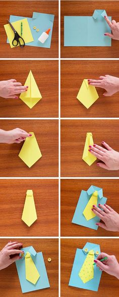 Help the kids make dad something special this Father's Day with an easy, mess-free craft. by mavis Birthday Present Diy, Homemade Birthday Cards, Mother Birthday Gifts, Dad Birthday, Birthday Presents, Birthday Ideas, Christmas Presents For Dad, Best Christmas Gifts, Christmas Fun