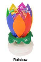 "The Original Lotus Musical ""Happy Birthday Candle"" It Sparkles Lotus Birthday Candle, Happy Birthday Candles, Mini Candles, Best Candles, 8th Birthday, Birthday Parties, Birthday Ideas, Troll Party, Cupcake Icing"
