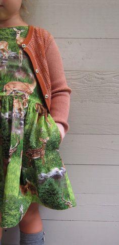 Herfst in ten kleedje Toertjes&pateekes . love the pattern .