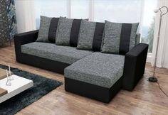 Colțar extensibil GRASSA   Expedo.ro Couch, Interior, Modern, Furniture, Home Decor, Prague, Settee, Trendy Tree, Sofa