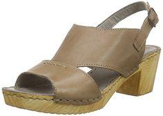 Manitu 910664 Damen Slingback Sandalen mit Keilabsatz - http://on-line-kaufen.de/manitu/manitu-910664-damen-slingback-sandalen-mit