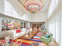 MODERN HOTEL | Hotel Faena Miami amazing decor | bocadolobo.com | #luxuryhotels #besthotels